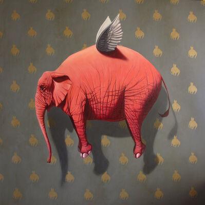 Daniel Sueiras Fanjul, 'S.N. Elephantidae', 2016