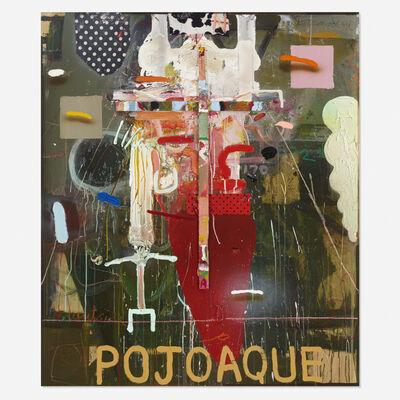 James Havard, 'Outside Pojoaque', 1990