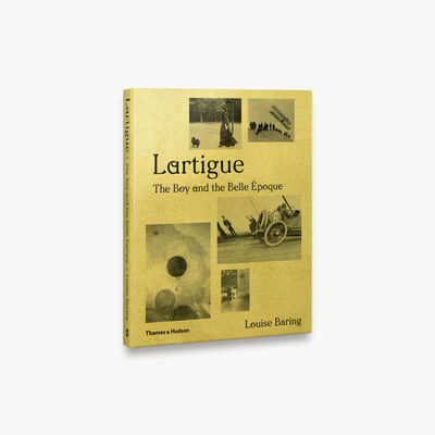 Jacques Henri Lartigue, 'Lartigue - The Boy and the Belle Époque', 2020