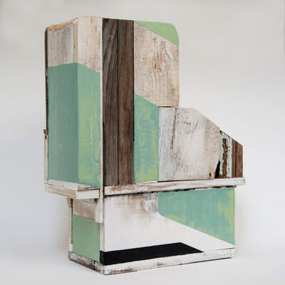 Lynette Haggard, 'Do Not Open', 2018