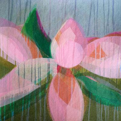 Katherine Sandoz, '(Magnolia) Forest ', 2019