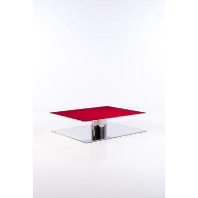 Martin Szekely, 'Rectangular Flat - Number 5/8, coffee table', 2004