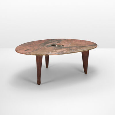 Isamu Noguchi, 'Important and Unique Dining Table for Mr. & Mrs. Milton Greene', 1948-1949