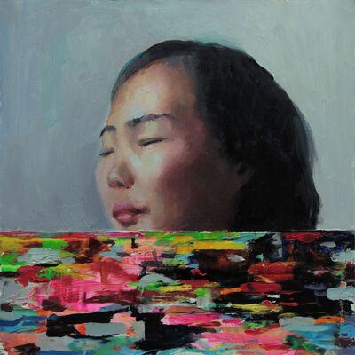 Mia Bergeron, 'See', ca. 2017