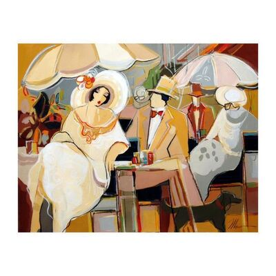Isaac Maimon, 'Charlie's Proposal', 1990-2020