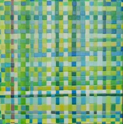 Susan Dory, 'See Through 5', 2021