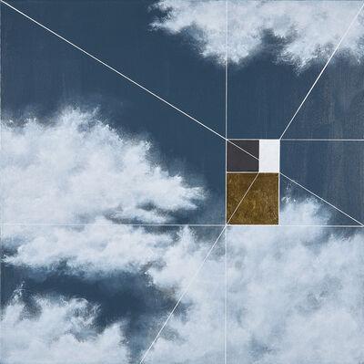 Loz Atkinson, 'Untitled Square', 2018