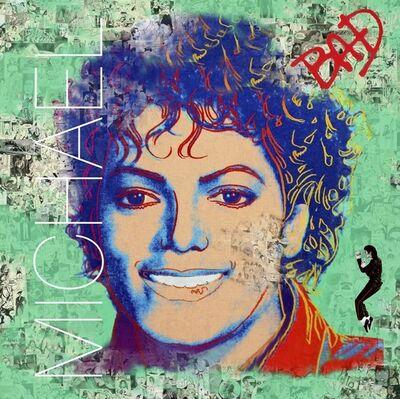 Nelson Fabiano, 'Michael Jackson', 2017