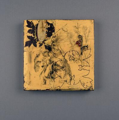 Jennifer Trask, 'Untitled, Encaustic Panel', 2017
