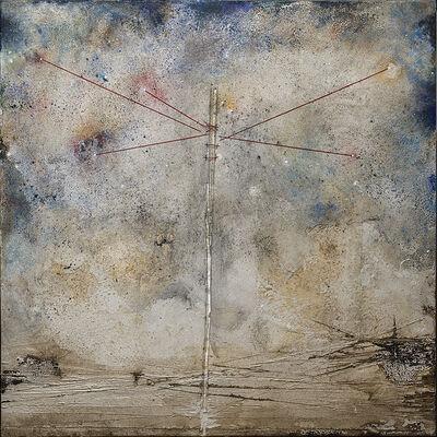 Lorenzo Malfatti, 'The voice of the stars', 2019
