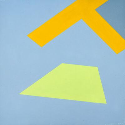 Judith Seligson, 'Tricky', 2012