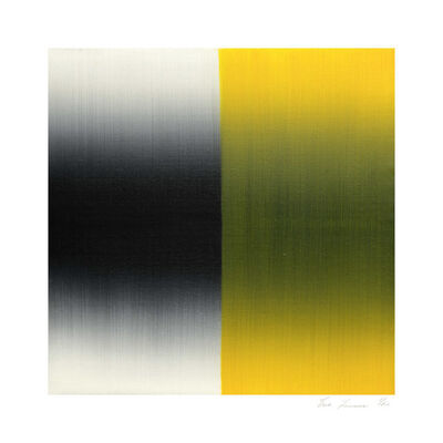 Eric Freeman, 'Shift (Yellow)', 2017