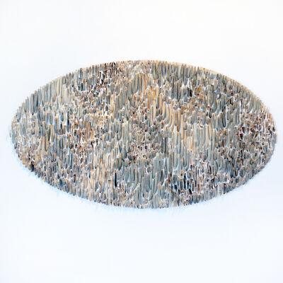 Jessica Drenk, 'Bibliophylum', 2015