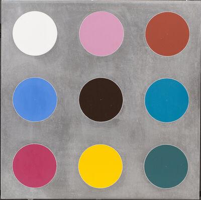 Poul Gernes, 'Untitled', 1968-1969