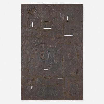 Julius Schmidt, 'Untitled', 1962