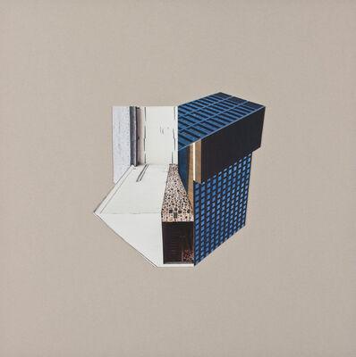 Krista Svalbonas, 'Migrants 43', 2014