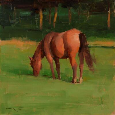 Thorgrimur Einarsson, 'American Horse', 2018