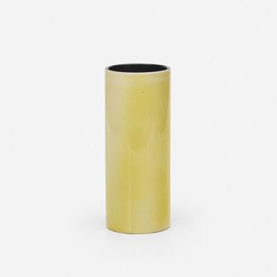 Georges Jouve, 'vase Cylindre', 1955