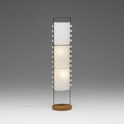 Joseph-André Motte, 'floor lamp', 1958