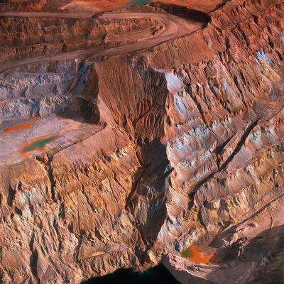 David Maisel, 'The Mining Project (Inspiration, Arizona 11)', 1989