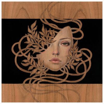Audrey Kawasaki, 'Solitude', 2014