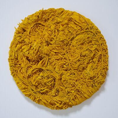 Lin Fanglu, 'She's Yellow 1', 2020
