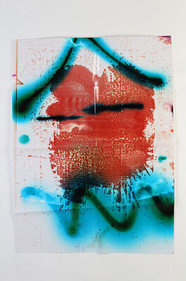 Nathaniel Mellors, 'Venus of Truson', 2014