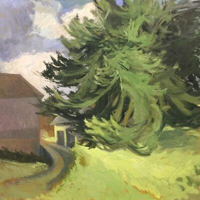 Dorothy Frey, 'Swoop', 2019