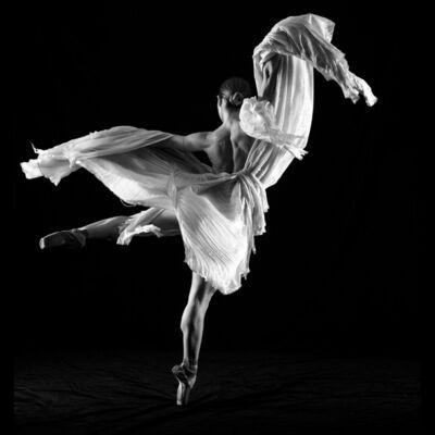 Marcio Pilot, 'Ballet Dancer lll', 2019