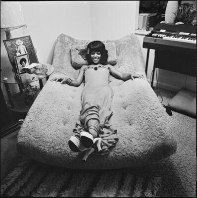 Henry Horenstein, 'Carrie, Mattapan, MA', 1975