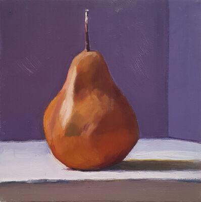 Dan McCleary, 'Pear', 2018