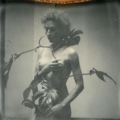 Kirsten Thys van den Audenaerde, 'Embrace', 2020