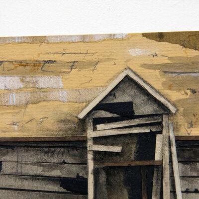 Seth Clark, 'Rooftop Study IV', 2016