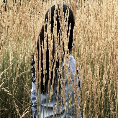 Seulki Ki, 'Black hair', 2017