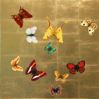 Orlin Mantchev, 'Butterfly Effect 3', 2015