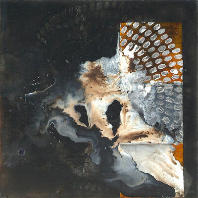 Antonio Puri, 'Seduced 1 '