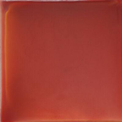 Keira Kotler, 'Red Meditation [I Look for Light]', 2012