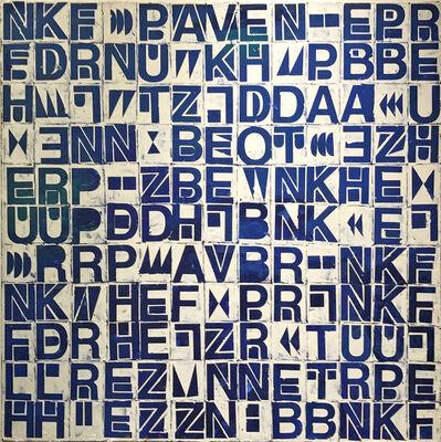 Bratsa Bonifacho, 'NK@F', 2017