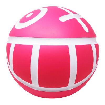 André Saraiva, ''Mr. A Ball' (pink)', 2018