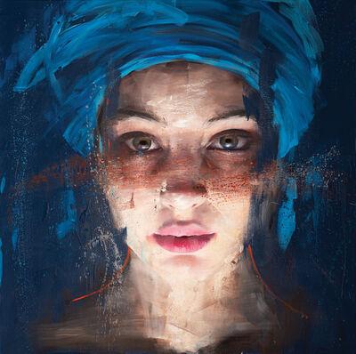 Roberta Coni, 'Blue Alice', 2019