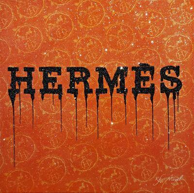 Kfir Moyal, 'Melting Hermes ', 2019