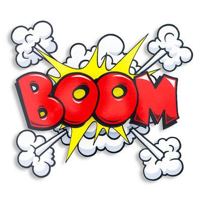 David Kracov, 'Boom! ', 2020