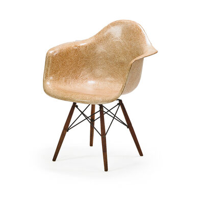 Charles and Ray Eames, 'LAX chair', ca. 1950