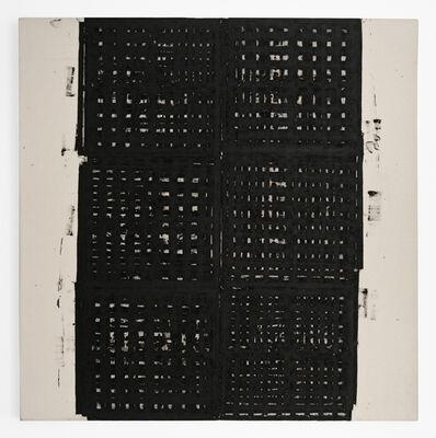 Gerald Ferguson, '24 Draincovers', 2006
