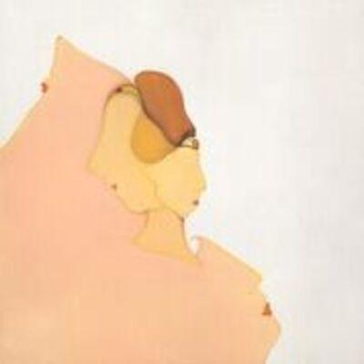 Huguette Caland, 'Eux', 1975
