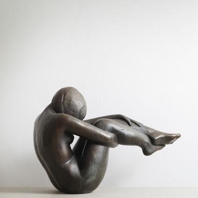 Jan Yoors, 'Gikkon Bakkon', 1957