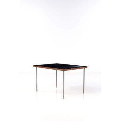 Marcel Breuer, 'Model B14; Table', 1928