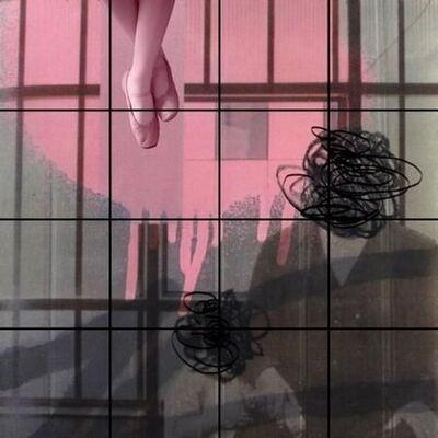 Silvia Poloto, 'Ballet Slippers', 2020