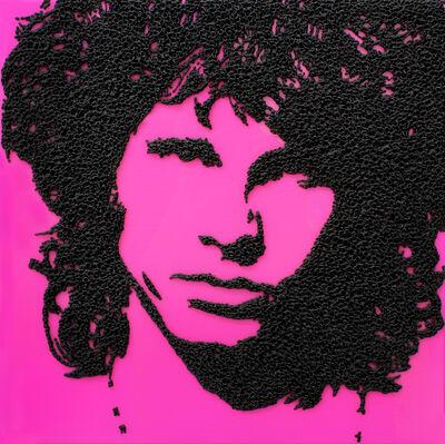 Natan Elkanovich, 'Jim Morrison', 464