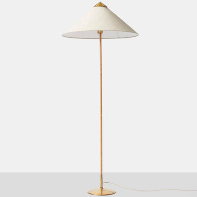 """Paavo Tynell, '""""Chinese Hat"""" Floor Lamp by Paavo Tynell', ca. 1950"""